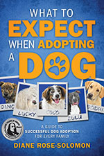 What to Expect When Adopting a Dog Book