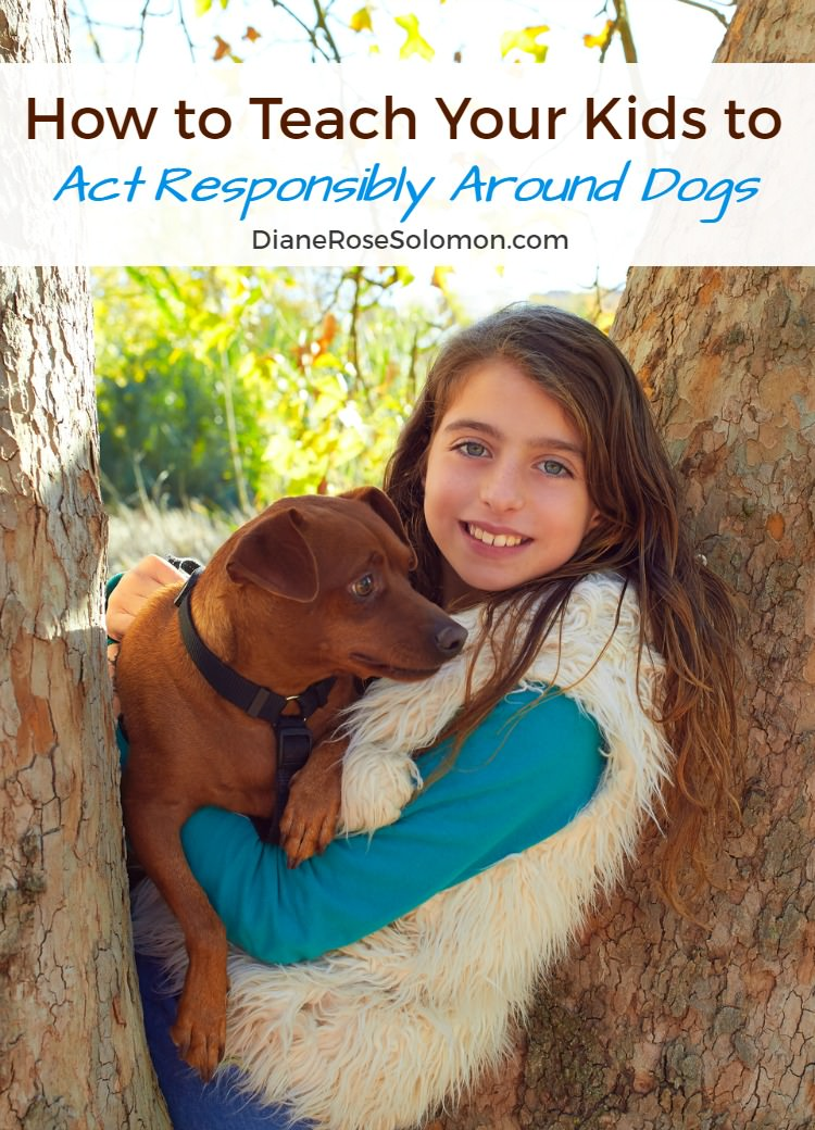 "Teach Your Kid to Be a Responsible Pet ""Parent"""
